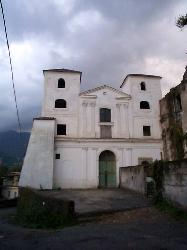 Parrocchia di San Nicola dei Miri