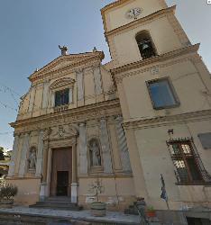 Parrocchia di Sant'Antonio Abate
