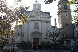 Parrocchia di Santa Maria la Carità