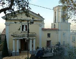 Parrocchia di Sant'Attanasio Vescovo