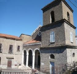 Parrocchia di Santa Maria di Casarlano