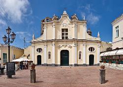 Parrocchia di Santa Sofia