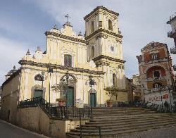 Parrocchia di Santi Prisco ed Agnello