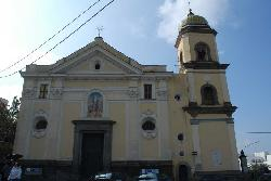 Parrocchia di Santa Maria di Galatea