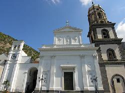 Parrocchia di Santa Maria del Lauro