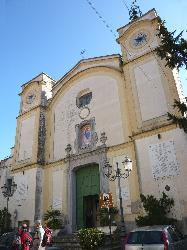 Parrocchia di Santa Maria delle Grazie