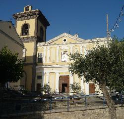 Parrocchia di Sant'Antonino Abate