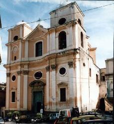 Parrocchia di San Marco Evangelista