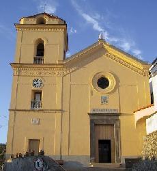 Parrocchia di San Vito Martire