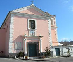 Parrocchia di San Paolo Apostolo