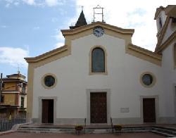 Parrocchia di S. MARCO EVANGELISTA