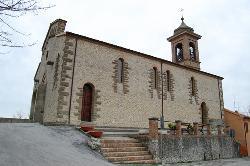 Parrocchia di S. Giovanni in Galilea