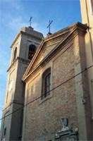 Parrocchia di Santi Apollinare e Pio V
