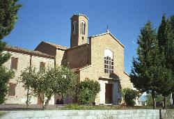 Parrocchia di S. Andrea in Besanigo