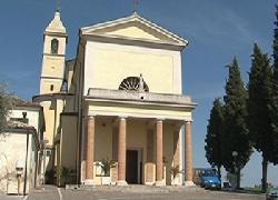 Parrocchia di Santi Biagio ed Erasmo