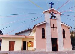 Parrocchia di S. Giovanni Bosco