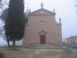 Parrocchia di S. Maria