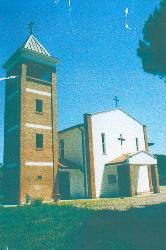 Parrocchia di Santi Cristina e Paolo