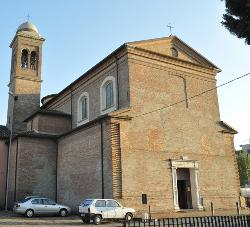 Parrocchia di S. Maria Annunziata