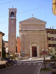 Parrocchia di S. Biagio Vescovo