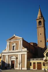 Parrocchia di S. Mauro Vescovo