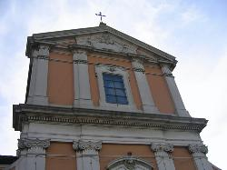 Parrocchia di S. Maria delle Grazie