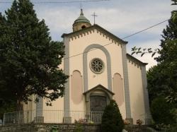 Parrocchia di CASALE VAL TARO S.PIETRO IN VINCOLI