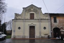 Parrocchia di BASELICA DUCE SS.FELICE-TRANQUILLO