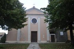 Parrocchia di PIEVE STADERA S.MARTINO V.