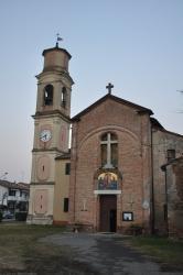 Parrocchia di S.BONICO (PC) S.BARTOLOMEO