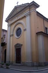 Parrocchia di S.MARIA IN GARIVERTO
