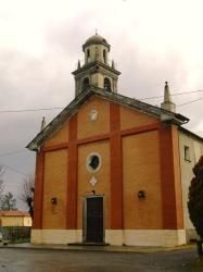 Parrocchia di PADERNA - CATTEDRA S.PIETRO APOSTOLO