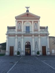 Parrocchia di S.NICOLO' A TREBBIA S.NICOLA DA BARI