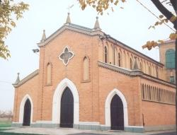 Parrocchia di SANTI FILIPPO E GIACOMO APOSTOLI