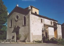 Parrocchia di S. MARGHERITA D'ANTIOCHIA VERGINE E MARTIRE