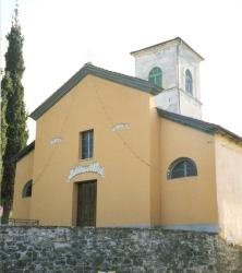 Parrocchia di S. GIACOMO MAGGIORE