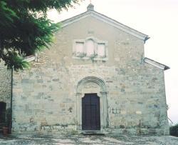 Parrocchia di S. APOLLINARE VESCOVO MARTIRE