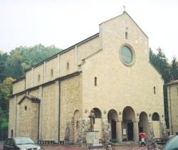 Parrocchia di S. BARTOLOMEO APOSTOLO