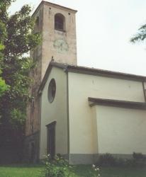 Parrocchia di S. LORENZO MARTIRE