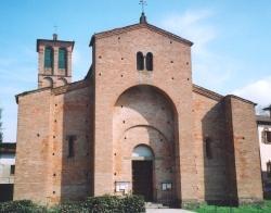 Parrocchia di S. CESARIO DIACONO MARTIRE