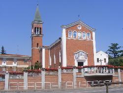 Parrocchia di RONCO - Forlì