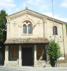 Parrocchia di ROMITI - Forlì