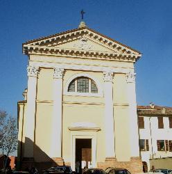 Parrocchia di SCHIAVONIA - Forlì