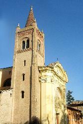 Parrocchia di SS. TRINITA' - Forlì