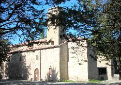 Parrocchia di S. ELLERO - Santuario