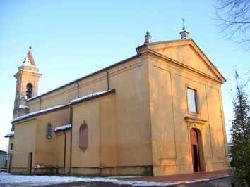 Parrocchia di S. Marino - S. Biagio