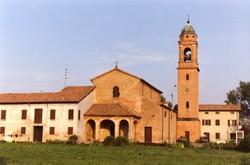 Parrocchia di Migliarina - S. Giulia