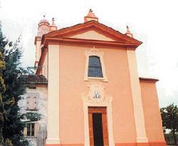 Parrocchia di Gargallo - S. Lorenzo e S. Lucia