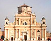 Parrocchia di Cattedrale S. Maria Assunta