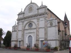 Parrocchia di Cortile - S. Nicola di Bari
